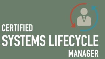 """Få ett kvitto på dina kunskaper – bli """"Certified Systems Lifecycle Manager""""!"""
