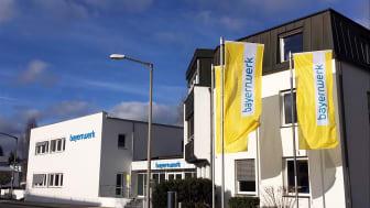 Neues Bayernwerk-Gebäude in Schwandorf: Einweihung der neuen Räumlichkeiten