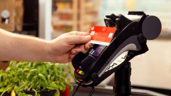Das Limit für Kartenzahlungen ohne PIN-Eingabe mit der Sparkassen-Card (girocard) wird von 25 auf 50 Euro heraufgesetzt