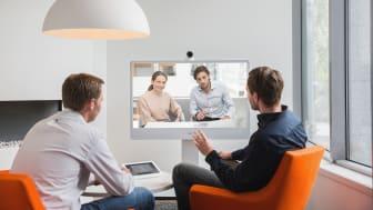Jobba smartare med Ciscos nya samarbetsverktyg