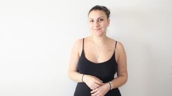 Christina Pellou