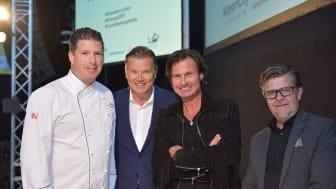 Sveriges nya mässområde får nytt hotelltorn när Nordic Choice Hotels bekräftar satsning på Scandinavian Xpo