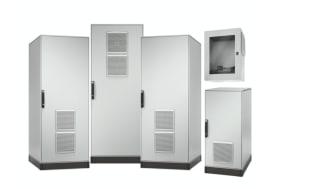 Schneider Electric: EcoStruxure Micro Data Centers med IP- och NEMA-klassning är tillgängliga i Europa