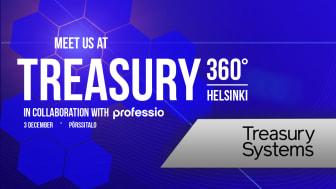 TREASURY 360° Helsinki