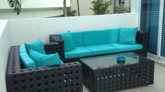 Designing of Balcony