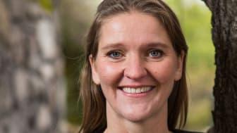 Maria Arneng ny generalsekreterare för Hello World!
