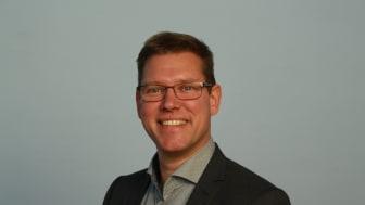 Odder Kommune har ansat ny chef for digitalisering og indkøb
