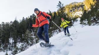 Die Menschen wollen raus in die Natur und sich bewegen. Outdoor mit vielfältigen Aktivitäten erleben.