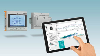 IoT-capable energy measuring devices
