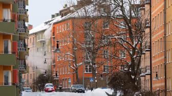 Dahl Fastighet medverkar på Göteborgs Fastighetsmässa, monter B01:40