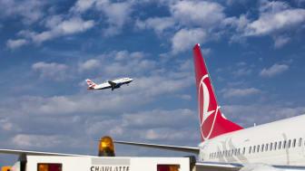 Flygstrategin presenterad - flygskatten riskerar bli konkurrensnackdel