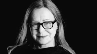 Maria Weisby, scenkonstchef och konstnärlig ledare på Scenkonst Sörmland. Foto Micke Sandström.