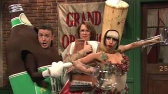 Nya Saturday Night Live - snart på Play