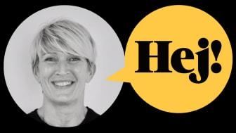 Ny ordförande till Svenska Mötens styrelse