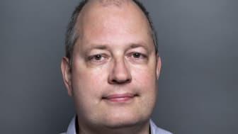 Patrick Angelin (SD), gruppledare i valnämnden