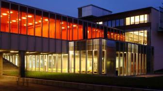 Oslo School of Architecture and Design, 2000–2001, Jarmund/Vigsnæs AS Arkitekter MNAL. Photo: Nils Petter Dale