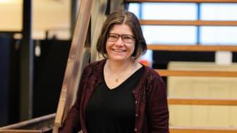 Cecilia Holmblad blir ny direktör för Lunds renhållningsverk