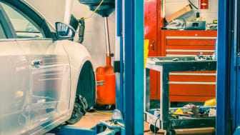 Ska din bil på verkstad? Jämför priserna.