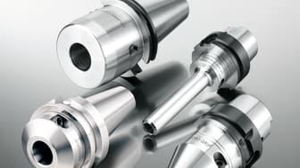 ETP HYDRO-GRIP high precision tool holders - Metalworking