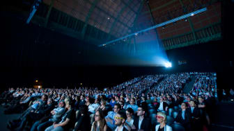 Nå kommer LG Cinema 3D til Norge