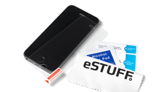 High quality screen protection for smartphones and tablets