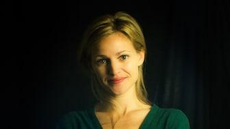 Maja Frankel ny generalsekreterare på Friends