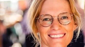 Sara Vercauteren, porte-parole et directrice de la communication, DPG Media