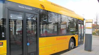 Yttrande om Skånetrafikens planer för kollektivtrafiken