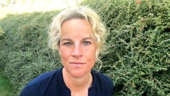 Kristin Idskog tillträder nya tjänsten som kultur- och fritidsdirektör i Karlstads kommun i september 2020.