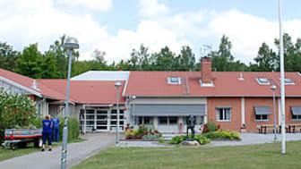 Vård- och omsorgsboendet i Arkelstorp får Geoenergianläggning från Malmberg