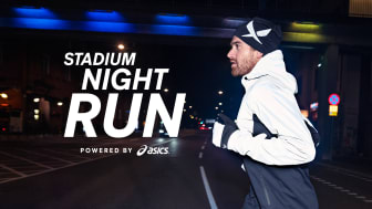 Stadium Night Run