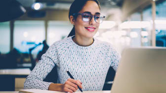 Onlinekurser sikrer fortsat dygtiggørelse