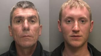 No fuel left in the tank as fraudsters jailed