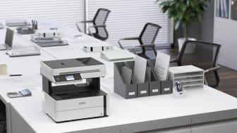 Epson EcoTank M3170 printer