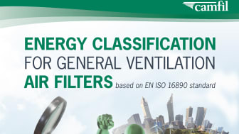 2019 Marks a New Class of Filter Efficiency
