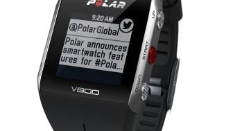 Älykkäät ilmoitukset on nyt saatavilla Polar V800 -harjoitustietokoneeseen