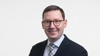 Veli-Matti Järvinen, Schneider Electricin teknisen määrittelyn tiimin johtaja