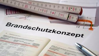 Online-Intensivkurs: Brandschutzkonzepte