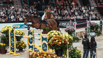 ATG Riders League-finalerna flyttas från Göteborg. Foto: Johan Lilja