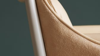 Detaljbild på stolen Viva