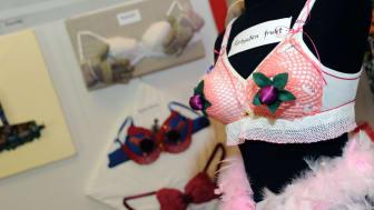 BH-utställning med tröst för bröst visas på Stora Nolia i Piteå