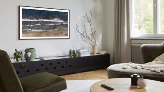Samsungin suositut lifestyle-televisiot The Frame ja The Serif pian saatavilla aiempaa suuremmissa kokoluokissa