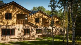 Center Parcs Longord Forest Accomodation 2019 2