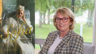 PM huvudbild Sofia en drottnings liv