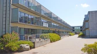 Der bliver igen åbnet for indendørs besøg på Lokalcenter Bøgeskovhus, da ingen beboere er eller har været smittet med coronavirus.