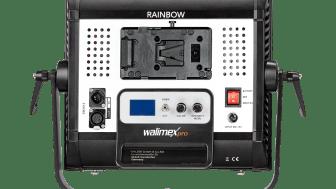 Walimex pro Rainbow RGBWW 50_100W 23034 23035 10