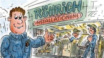 Foto: Mannheimer Versicherung AG