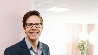 Ola Persson, Ny VD Softhouse Öresund.
