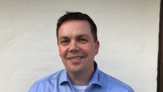 Søren Bech Rasmussen er pr. 1. april startet som direktør for Bygma Thisted, selvom forretningen først åbner om et lille års tid