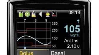 Nya data visar fördelar med Medtronics insulinpumpar  för personer med typ 2-diabetes